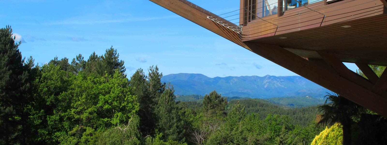 Baumhaus Frankreich bio unterkünfte in frankreich stilvoll außergewöhnlich ökologisch