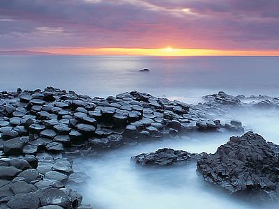 singlereise irland