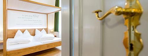 historische pfarrh fe traditionelle r ckzugsorte vom alltag. Black Bedroom Furniture Sets. Home Design Ideas
