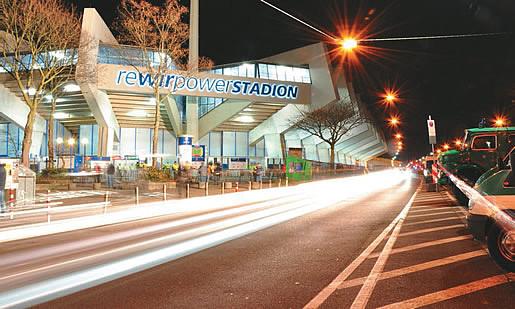 Hotel Dortmund Nahe Stadion