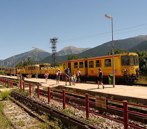 Mit Zug Und Bus Nach Frankreich Fahrradmitnahme Zugverkehr